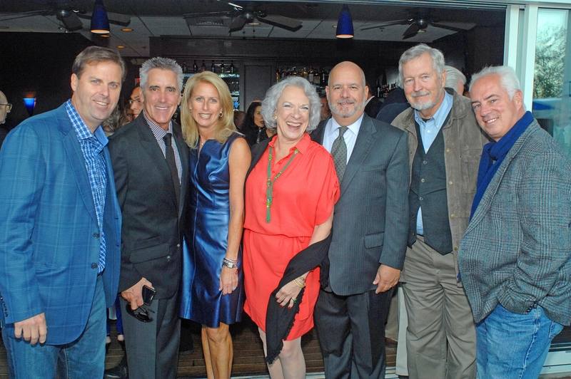 Salem Waterfront Hotel owner, Lifebridge board members, Mystery Dine Around