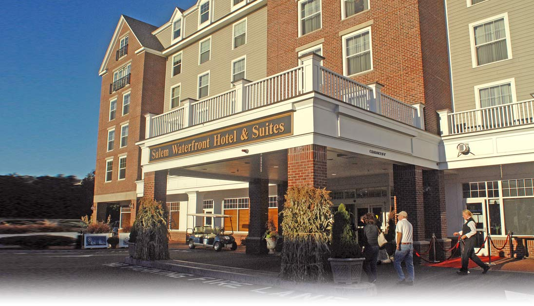 Salem Waterfront Hotel & Suites :: Home